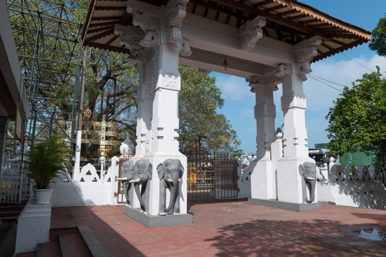 Kalutara Chaitya stupa-0040