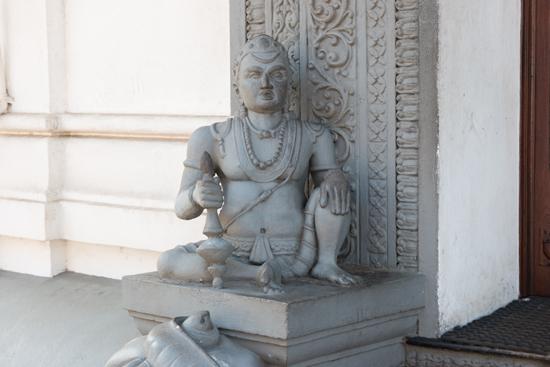 Kalutara Chaitya stupa-0070
