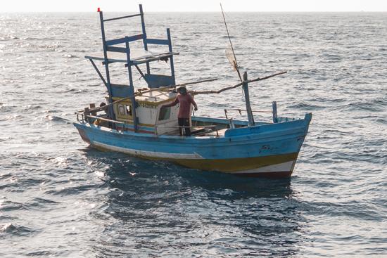 Mirissa Vissersboot-0290