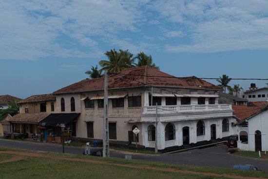 Galle Old Sea View hotel-0400