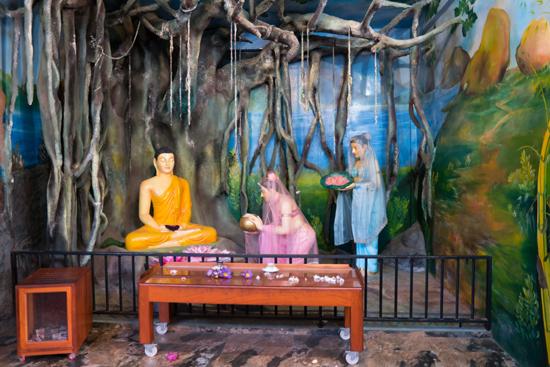 Dondra Devalaya - tempel-0710