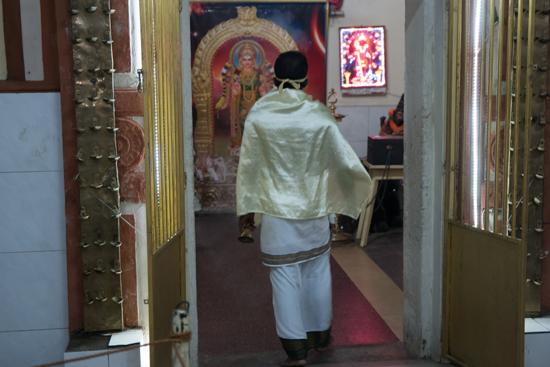 Kataragama Religieus centrum-0870