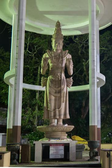 Kataragama Religieus centrum-0910