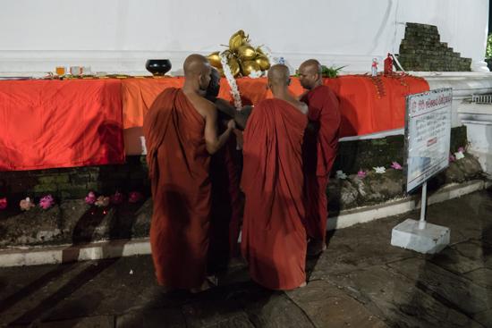 Kataragama Religieus centrum-0940