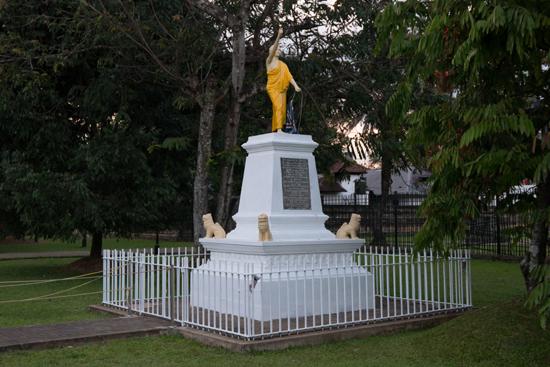 Kandy Tempel van de Tand-2270