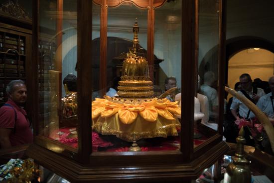 Kandy Tempel van de Tand-2360