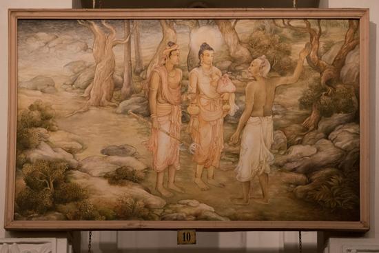 Kandy Tempel van de Tand-2410