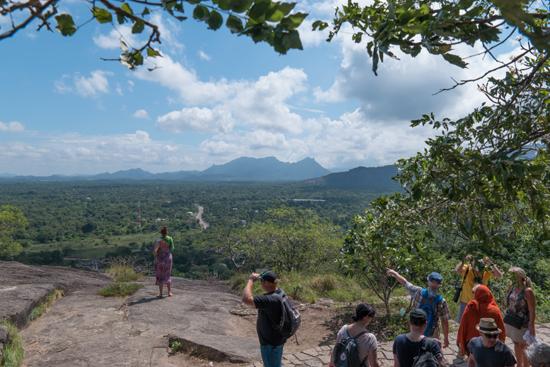 Dambulla Grottempels-2880