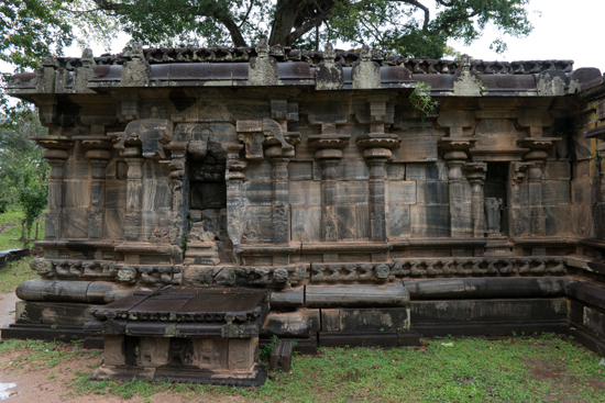 Polonnaruwa Ancient city-2980