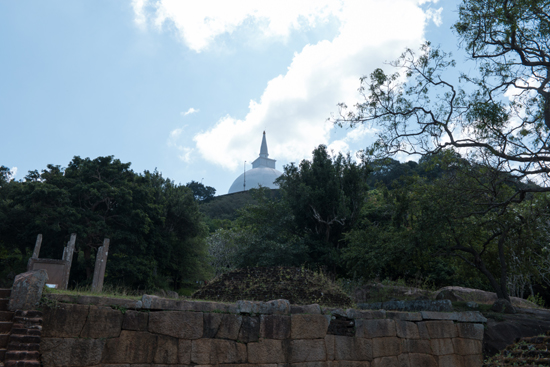 Mihintale - Anuradhapura-3170