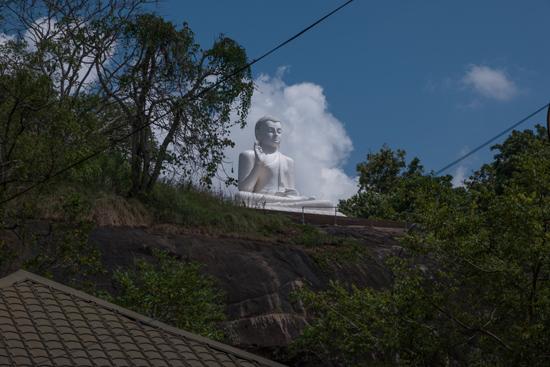 Mihintale - Anuradhapura-3190