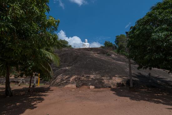Mihintale - Anuradhapura-3240