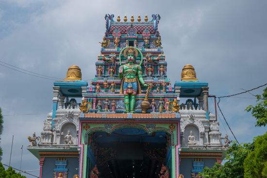 Nallur Kandaswamy tempel-3590