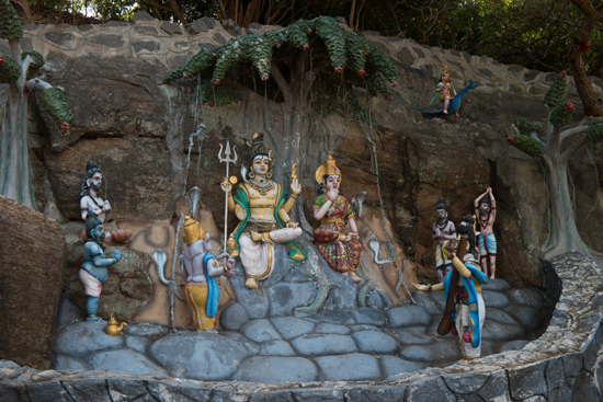 Trincomalee Koneswaram tempel-3910