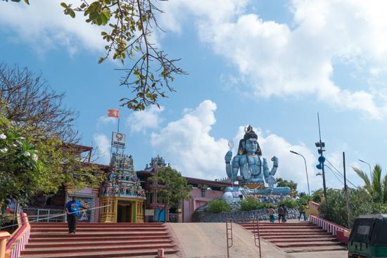 Trincomalee Koneswaram tempel-3920
