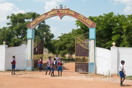 Onderweg naar Negombo-4100