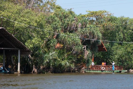 Negombo Boottocht -4290