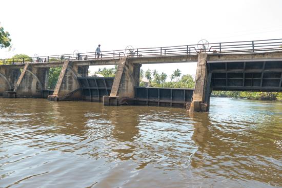 Negombo Boottocht -4330