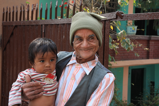 Kathmandu - streetlife-0060