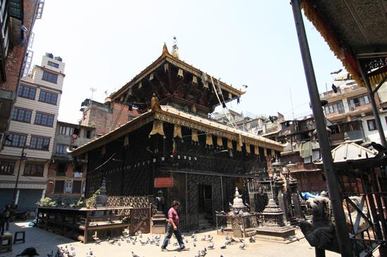 Janabaha tempel Kathmandu - centrum-0180