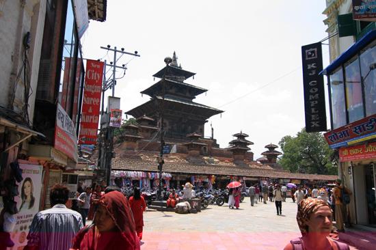 Kathmandu Durbar Square-0190