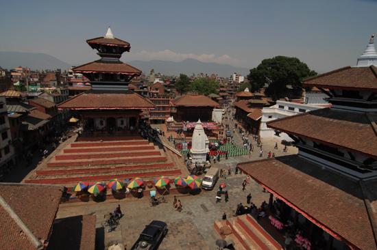 Kathmandu Durbar Square-0210