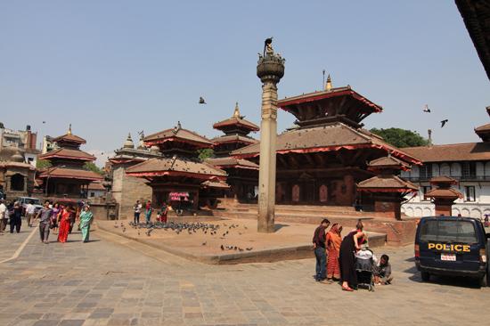 Kathmandu Durbar Square-0230