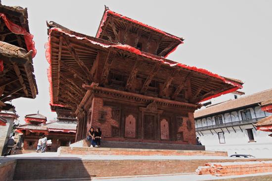 Kathmandu Durbar Square-0240