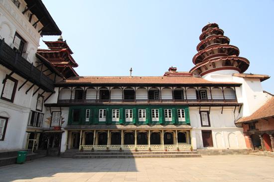 Kathmandu Durbar Square-0250