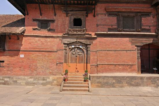 Kathmandu Durbar Square-0260