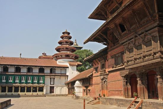 Kathmandu Durbar Square-0270