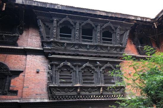 Kathmandu Durbar Square-0280