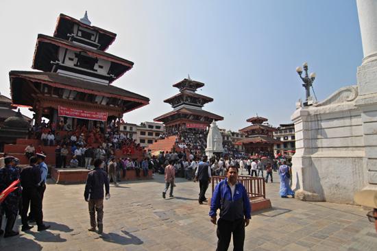 Kathmandu Durbar Square-0290