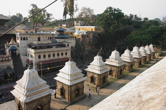 Pashupatinath tempel-0440