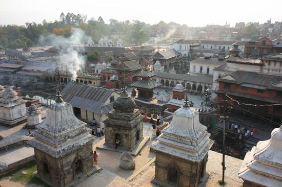 Pashupatinath tempel-0450