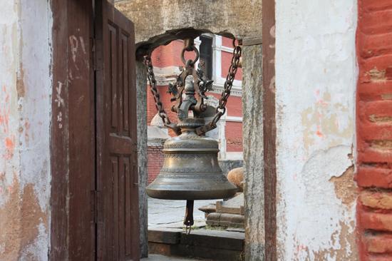 Pashupatinath tempel-0460