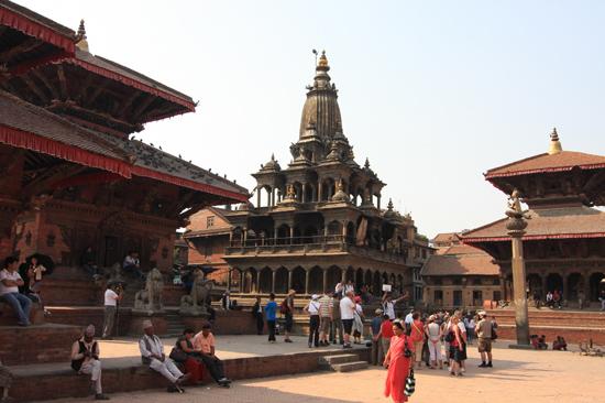 Patan (Lalitpur) Durbar Square-0650