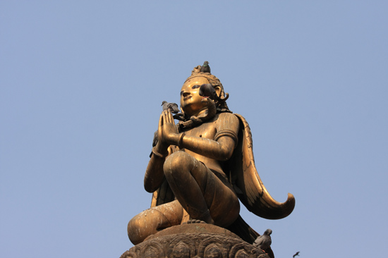 Patan (Lalitpur) Durbar Square-0660