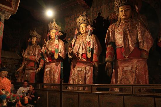 Samye klooster Schitterende beelden-1260